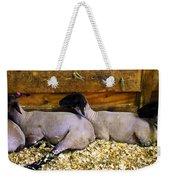 3 Animals Weekender Tote Bag