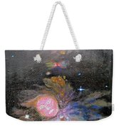 Aphrodite In Orion's Nebula Weekender Tote Bag