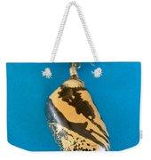 Aphrodite Mechanitis Necklace Weekender Tote Bag