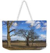 3 Appleton Trees Weekender Tote Bag
