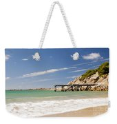 Australian Beach Weekender Tote Bag