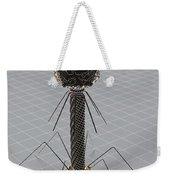 Bacteriophage Weekender Tote Bag