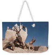 Badr Weekender Tote Bag