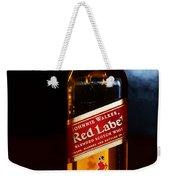 Bar Weekender Tote Bag