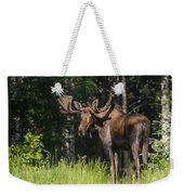 Big Fella Weekender Tote Bag