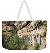Blue Mountains Australia Weekender Tote Bag