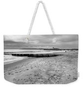 Bournemouth Beach Weekender Tote Bag