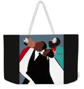Brotherhood Weekender Tote Bag