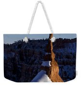 Bryce Canyon National Park Utah Weekender Tote Bag