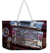 Buick 56c Super Classic Weekender Tote Bag