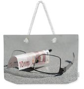 Business Weekender Tote Bag