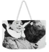 Camille Clifford (1885-1971) Weekender Tote Bag