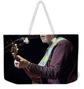 Canadian Folk Rocker Bruce Cockburn Weekender Tote Bag