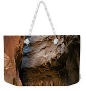 Canyon Trail Weekender Tote Bag