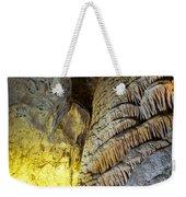 Carlsbad Cavern Weekender Tote Bag