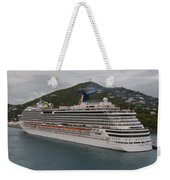 Carnival Dream Weekender Tote Bag