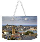 Cornwall - St Ives Weekender Tote Bag