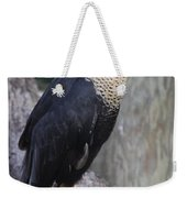 Crested Carara Weekender Tote Bag