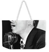 Dalton Trumbo (1905-1976) Weekender Tote Bag