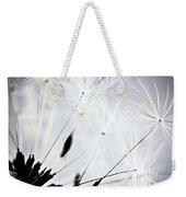 Dandelion Weekender Tote Bag by Elena Elisseeva