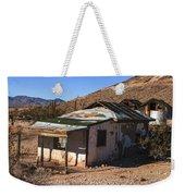 Death Valley Weekender Tote Bag
