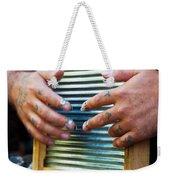 Knuk Tats - Denver Weekender Tote Bag