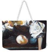 Detail Weekender Tote Bag