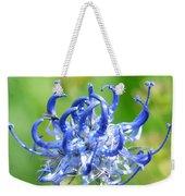 Devils Claw Flower Weekender Tote Bag