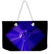 Diamond 201 Weekender Tote Bag
