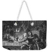 Edward (1330-1376) Weekender Tote Bag