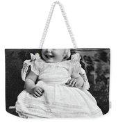 Edward Viii (1894-1972) Weekender Tote Bag