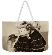 Ellis Island Women, C1910 Weekender Tote Bag