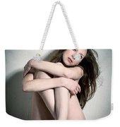 Erotic Beauty Weekender Tote Bag