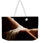 Erotic Body Part Weekender Tote Bag