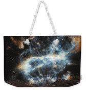 Fantacy Edge Of The World Weekender Tote Bag