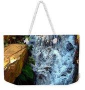 Finlay Park Waterfall 2 Weekender Tote Bag
