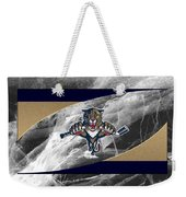 Florida Panthers Weekender Tote Bag