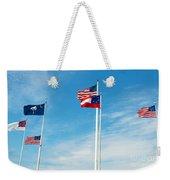 Fort Sumter, Sc Weekender Tote Bag