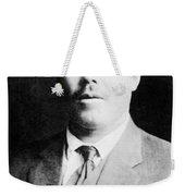 Francisco 'pancho' Villa (1878-1923) Weekender Tote Bag