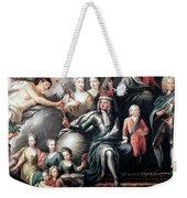 George I (1660-1727) Weekender Tote Bag