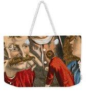 Gullivers Travels Weekender Tote Bag