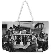 Hampton Institute, 1899 Weekender Tote Bag