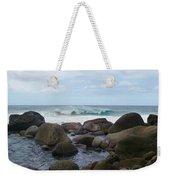Hanakapi Ai Beach Weekender Tote Bag