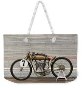 Harley-davidson Board Track Racer Weekender Tote Bag