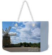 Heage Windmill Weekender Tote Bag
