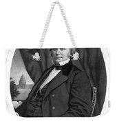 Henry Wilson (1812-1875) Weekender Tote Bag