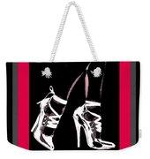 High Heels Weekender Tote Bag