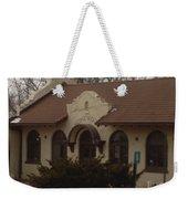 Homewood Station Weekender Tote Bag