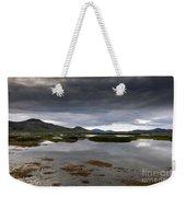 Iceland Weekender Tote Bag
