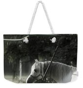 In The Captivity Weekender Tote Bag